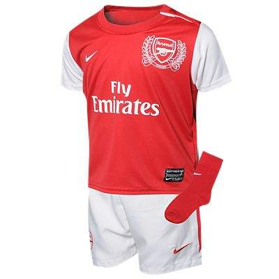 2a60cce3b Going in alphabetical order here and Arsenal have pretty interesting kits  for next season