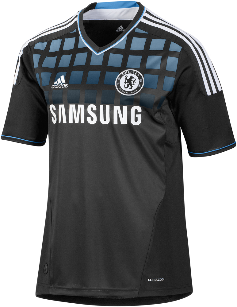 58e23fd27 Continuing on with Chelsea s new kit ...